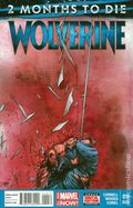 Wolverine (2014 5th Series) 10REP