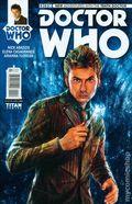Doctor Who The Tenth Doctor (2014 Titan) 1E