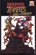 Marvel Zombies Army of Darkness (2007) 3B