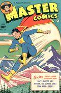 Master Comics (1940 Fawcett) 122