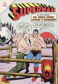 Superman (Mexican Series 1952) 464