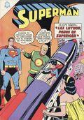 Superman (Mexican Series 1952) 467