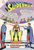 Superman (Mexican Series 1952) 469