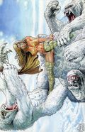Cavewoman Snow (2011 Amryl Entertainment) 3B