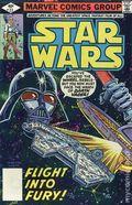 Star Wars (1977 Marvel) Whitman 3-Pack Diamond Variants 23WHITMAN
