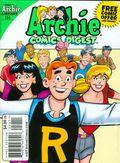 Archie Comics Digest (2014) 254