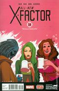 All New X-Factor (2014) 14