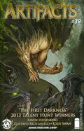 Artifacts (2010 Top Cow) 39
