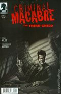 Criminal Macabre Third Child (2014) 1