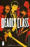 Deadly Class (2013) 7