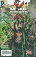 Infinite Crisis Fight for the Multiverse (2014) 3