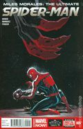 Miles Morales Ultimate Spider-Man (2014) 5