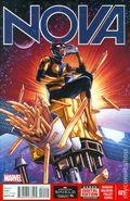 Nova (2013 5th Series) 21