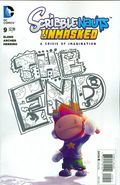 Scribblenauts Unmasked Crisis of Imagination (2013) 9
