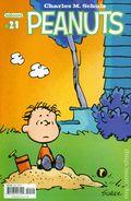 Peanuts (2012 Kaboom Volume 2) 21A