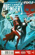 Uncanny Avengers (2012 Marvel Now) 24