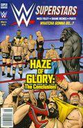WWE (2013 Papercutz) 8