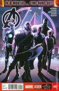 Avengers (2013 5th Series) 35A