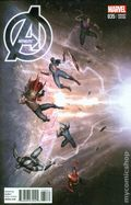 Avengers (2013 5th Series) 35B