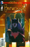 Batwoman Futures End (2014) 1A