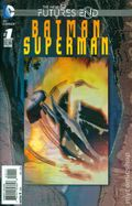 Batman Superman Futures End (2014) 1A