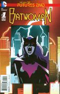 Batwoman Futures End (2014) 1B