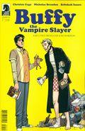 Buffy the Vampire Slayer (2014 Season 10) 7B