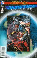 Justice League Future's End (2014) 1B