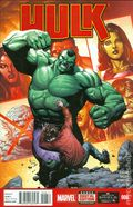 Hulk (2014 2nd Series) 6A