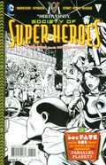 Multiversity The Society of Super-Heroes (2014 DC) 1B