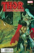 Thor God of Thunder (2012) 25D