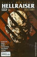 Hellraiser Bestiary (2014 Boom) 2