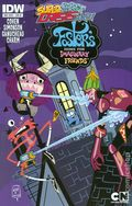 Super Secret Crisis War Fosters Home for Imaginary Friends (2014 IDW) 1RI