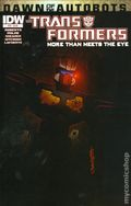 Transformers More than Meets the Eye (2012 IDW) 33