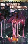 Transformers More than Meets the Eye (2012 IDW) 33RI