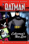DC Super Heroes Batman: Catwoman's Nine Lives SC (2014) 1-1ST