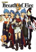 Breath of Fire Official Complete Works SC (2014 Udon) 1-1ST