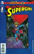 Supergirl Future's End (2014) 1A