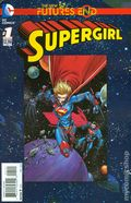 Supergirl Future's End (2014) 1B