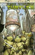 Teenage Mutant Ninja Turtles Turtles in Time (2014) 4