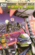 Teenage Mutant Ninja Turtles Turtles in Time (2014) 4SUB