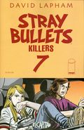 Stray Bullets the Killers (2014) 7