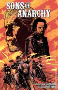 Sons of Anarchy TPB (2014-2016 Boom Studios) 1-1ST