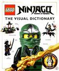 LEGO Ninjago The Visual Dictionary HC (2014 DK) 1-1ST