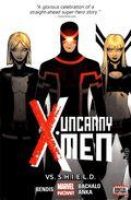 Uncanny X-Men HC (2013-2015 Marvel NOW) 4-1ST