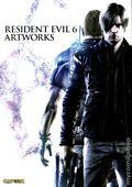 Resident Evil 6 Artworks SC (2014 Udon) 1-1ST