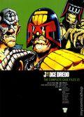 Judge Dredd The Complete Case Files TPB (2005- Rebellion) 23-1ST