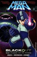 Mega Man TPB (2011- Archie) 7-1ST