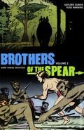 Brothers of the Spear Archives HC (2011-2013 Dark Horse) 2-REP