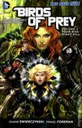 Birds of Prey TPB (2012-2015 DC Comics The New 52) 2-REP